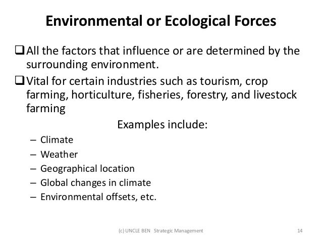 ecological applications impact factor 2016