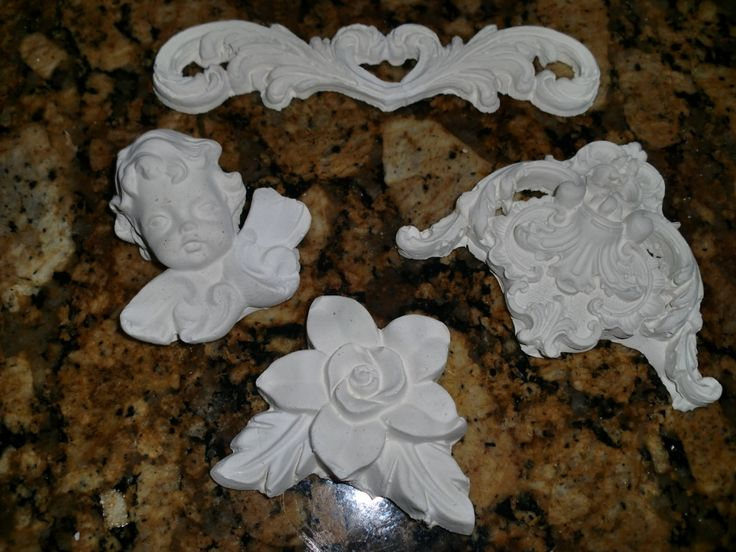 make your own furniture appliques