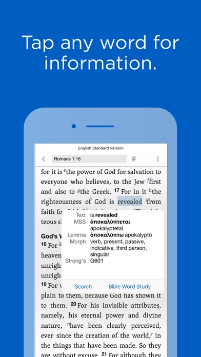 life application study bible free download for android