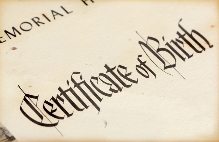 application for canadian birth certificate from ontario