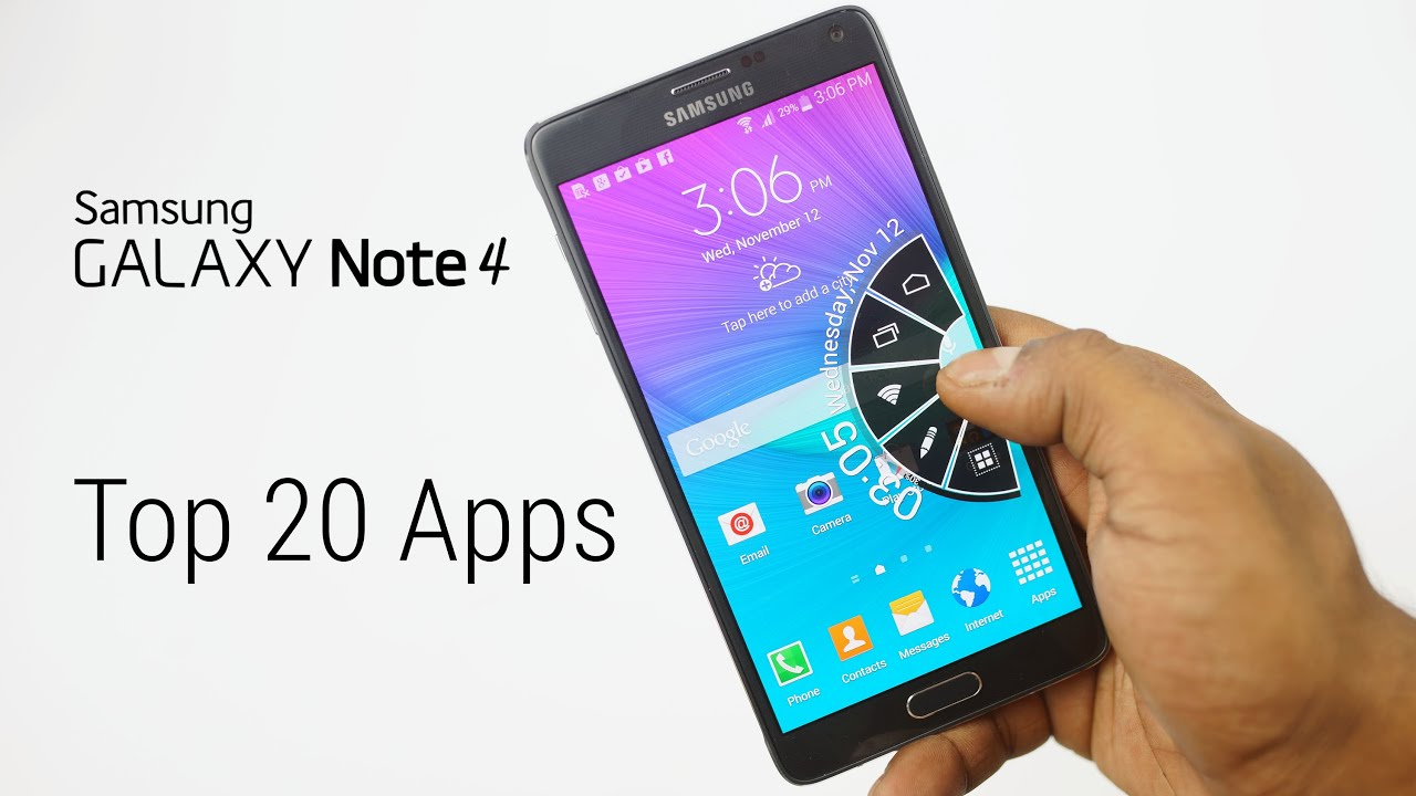 best note application for android