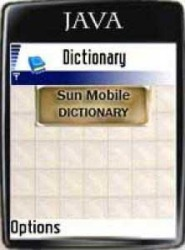 mobile dictionary application free download