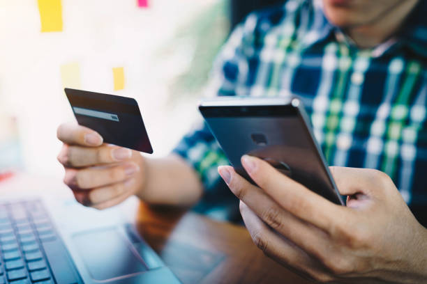 how to sell credit card applications