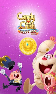 candy crush application for pc