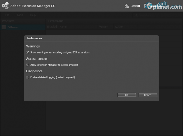 adobe application manager free download windows 7