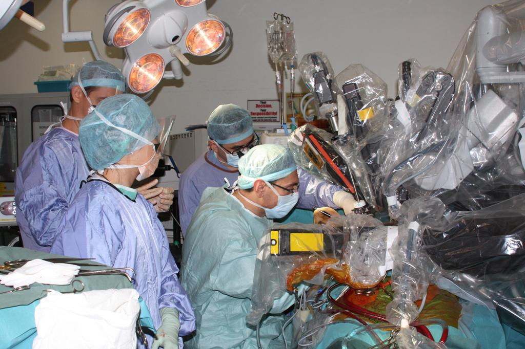 application of mechatronics in medical field