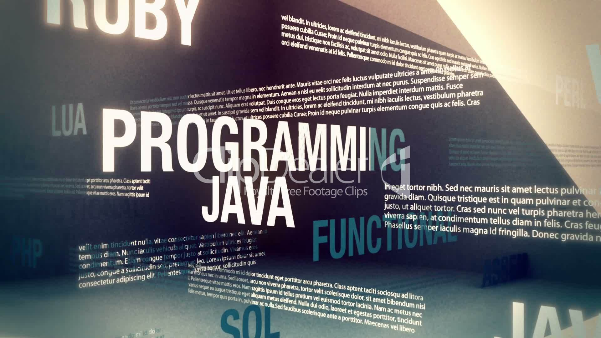 best programming language for business applications