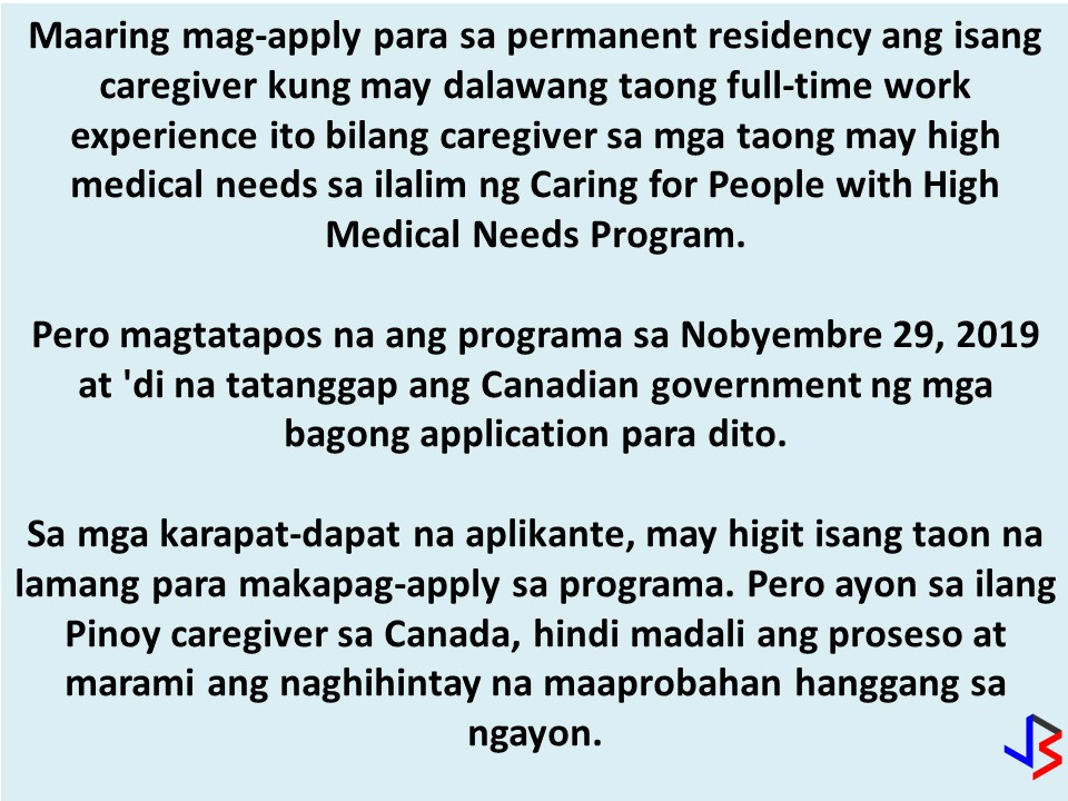 canada permanent resident application processing time
