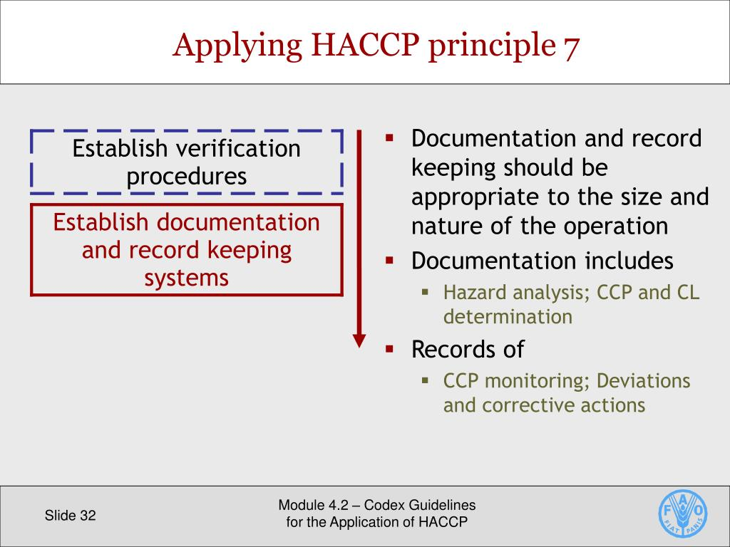 haccp principles and application guidelines pdf
