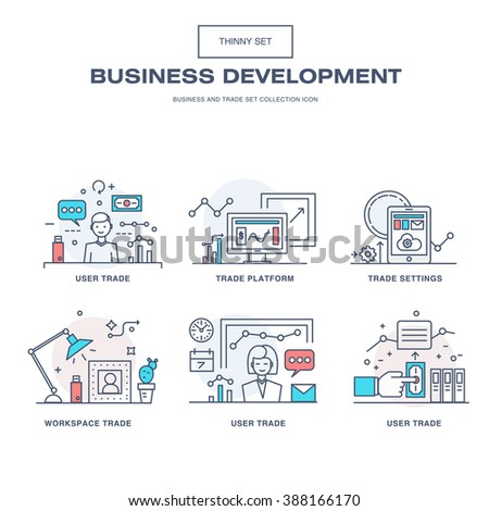 line of business applications meaning