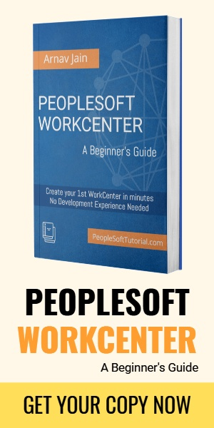 peoplesoft application engine interview questions